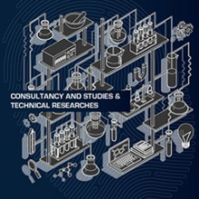 Consultancy and Studies & Technical Researches